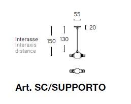 Civeta SC/SUPPORTO (attach1 6521)