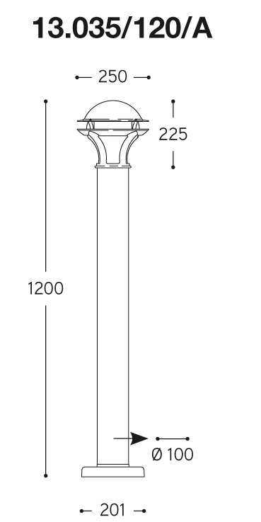Giardino 13.035/120/A (attach1 4909)