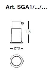 Modulare SGA1/CR/NL (attach1 6590)