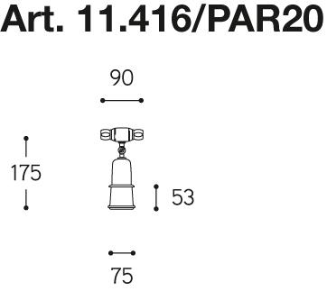 Civeta 11.416/PAR20 (attach1 4751)